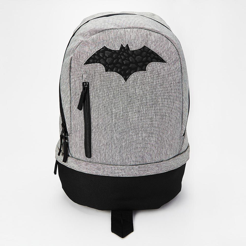 DCコミック グッズ バットマン バックパック リュック 保冷 レディース メンズ