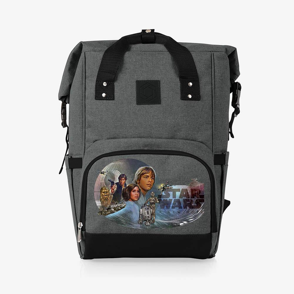 海外モデル スターウォーズ クーラーバックパック StarWars 大放出セール Celebration Cooler 安売り 2019 Roll-Top Backpack