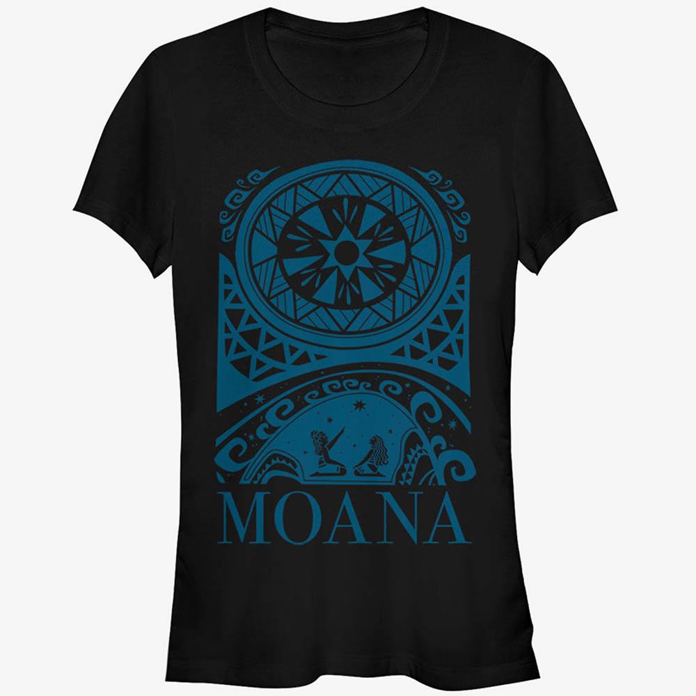 国内未展開モデル モアナと伝説の海 1着でも送料無料 グッズ Tシャツ ディズニー Disney Moana Starry 定価の67%OFF キッズ ガールズ 女の子 T-Shirt Time