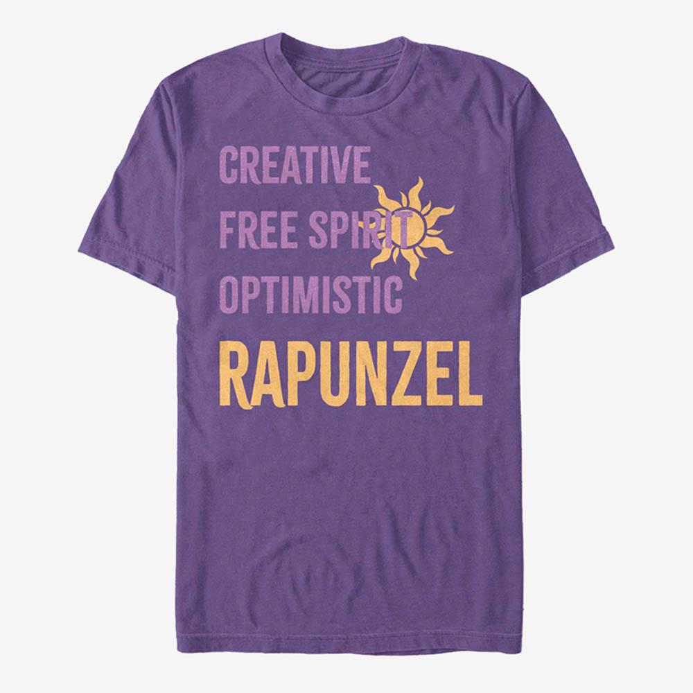 希望者のみラッピング無料 海外モデル 塔の上のラプンツェル グッズ 今だけスーパーセール限定 Tシャツ ディズニー Disney ガールズ List T-Shirt Tangled Rapunzel