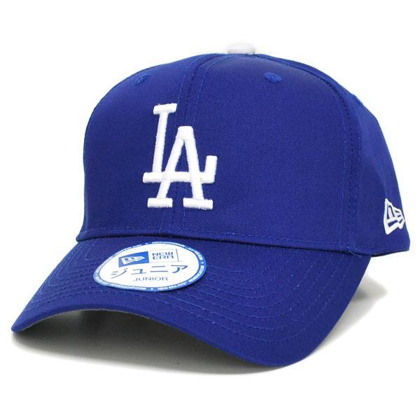 美国职棒大联盟道奇队帽 / 初中时代棉斜纹帽帽