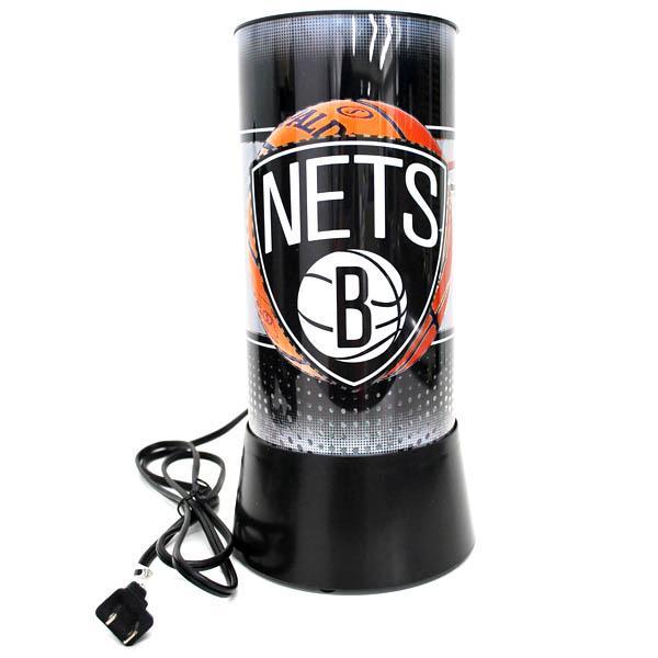 NBA ネッツ ランプ ウィンクラフト/WinCraft Rotating Lamp