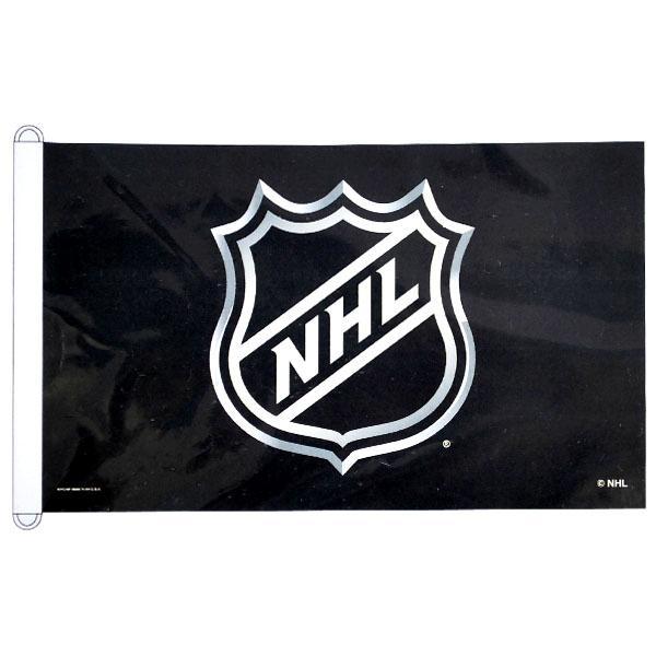 NHL Logo flag WinCraft