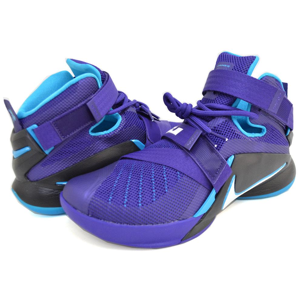 pretty nice adbfa b2cd3 Nike LeBron /NIKE LEBRON ZOOM SOLDIER IX