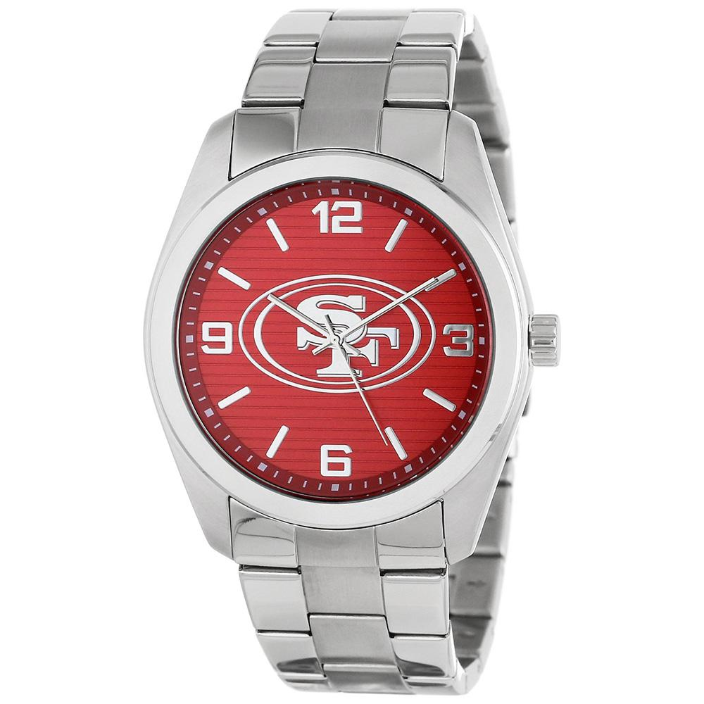 NFL 49ers ウォッチ/腕時計 Playmaker Watch (Elite) GAME TIME