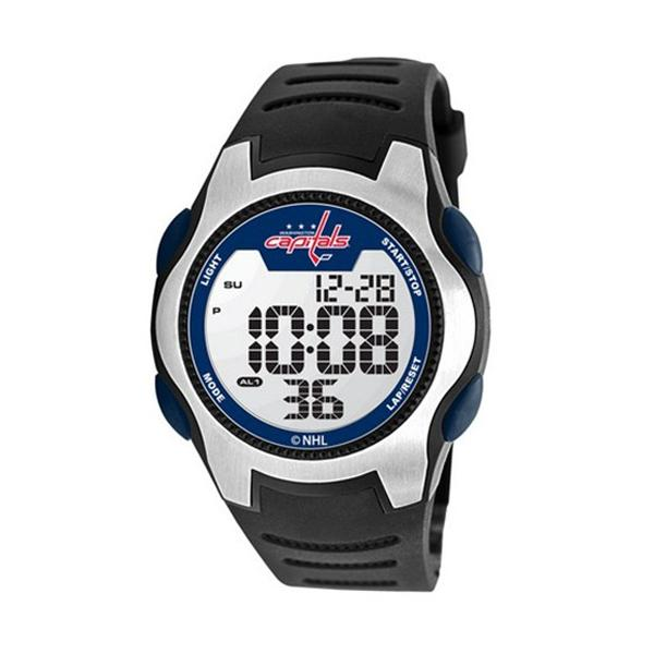 NHL キャピタルズ 腕時計 ゲームタイム/GAME TIME Training Camp Watch【1910価格変更】