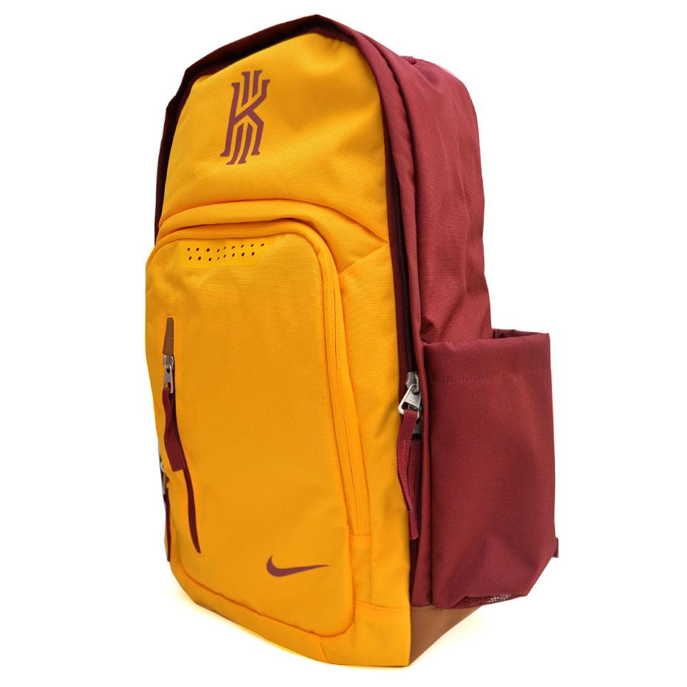 fa74fdd671a1 ... KYRIE Kyrie Irving NIKE Kylie backpack Nike Nike Team Red Ale Brown  University Gold ...