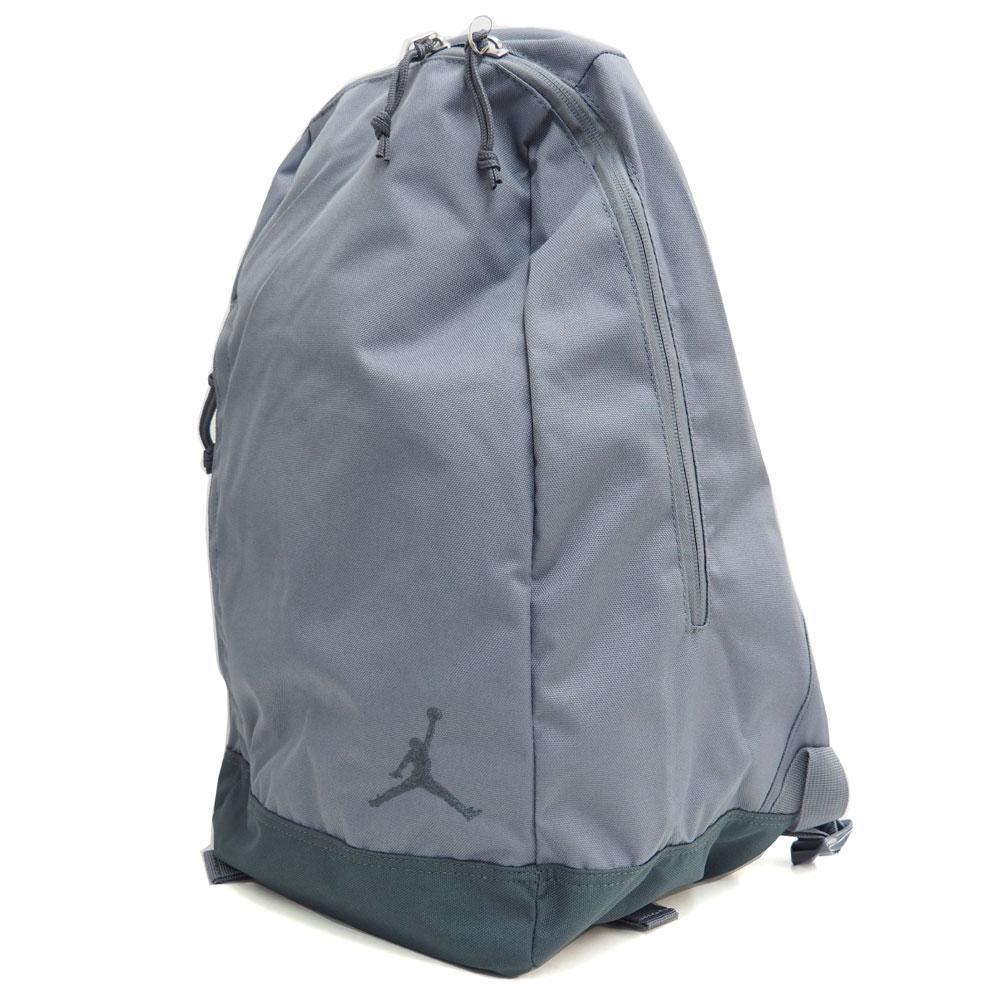 7e98ff163c245d Jordan  JORDAN JUMPMAN backpack Nike  Nike COOL GREY DARK GREY DARK GREY
