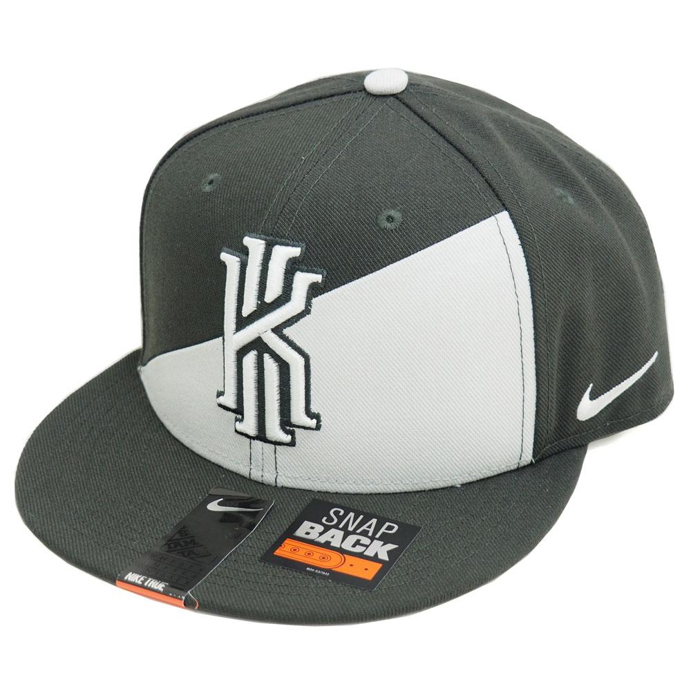 MLB NBA NFL Goods Shop  KYRIE Kyrie Irving Dungeon Snapback Cap Nike ... d975d7c73fd