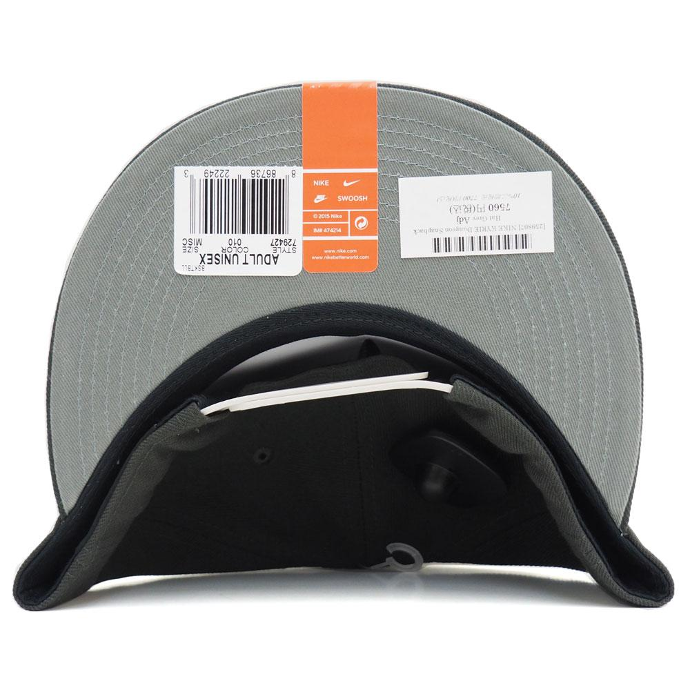 35c3e29854d ... norway kyrie kyrie irving dungeon snapback cap nike nike grey 01d36  ccf86