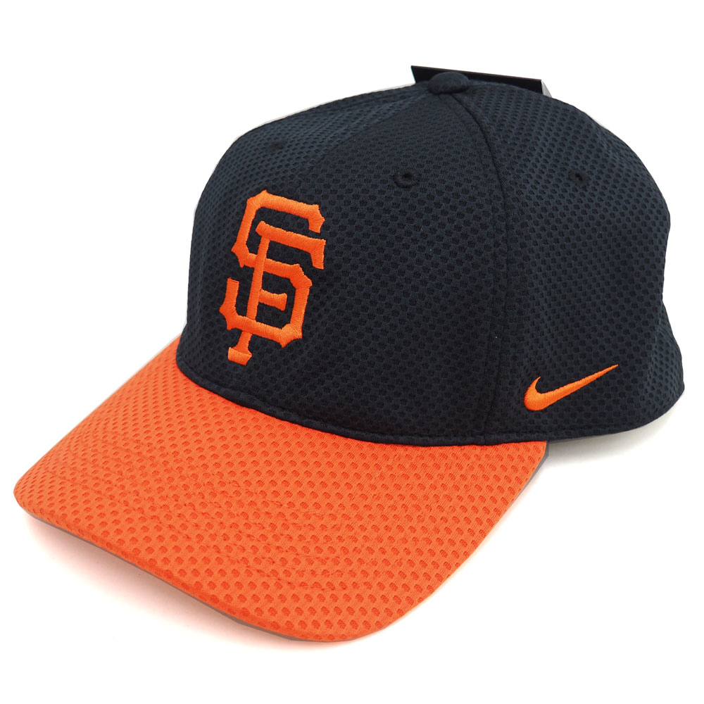 huge discount 97ffc d0223 ... greece san francisco giants giants nike black team embroidered swoosh  flex fit cap mlb giants dry