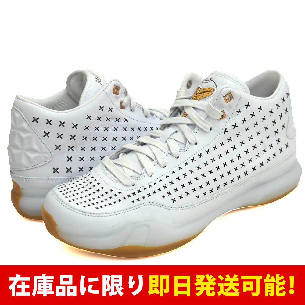 lowest price de0e1 73377 And KOBE Kobe Bryant KOBE X MID EXT Nike  Nike White White-Gum Light Brown