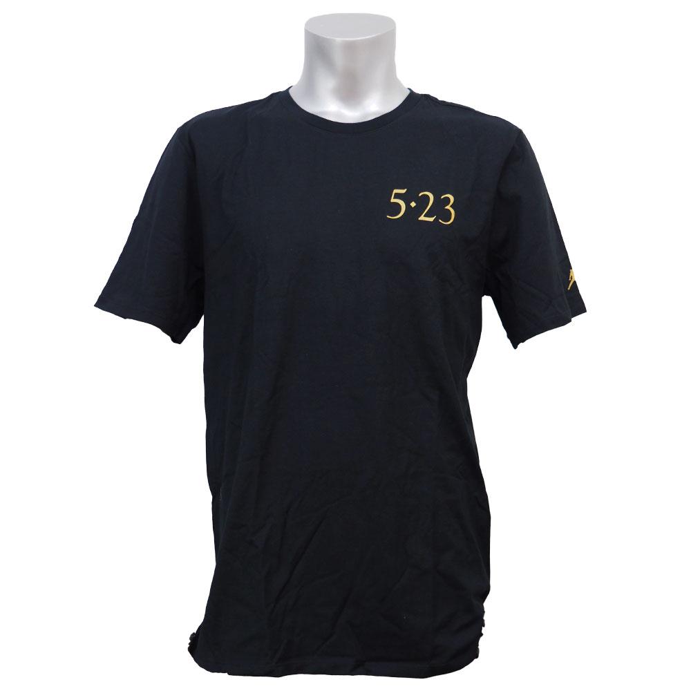 ナイキ ジョーダン/NIKE JORDAN トロフィールーム オープニング Tシャツ ブラック