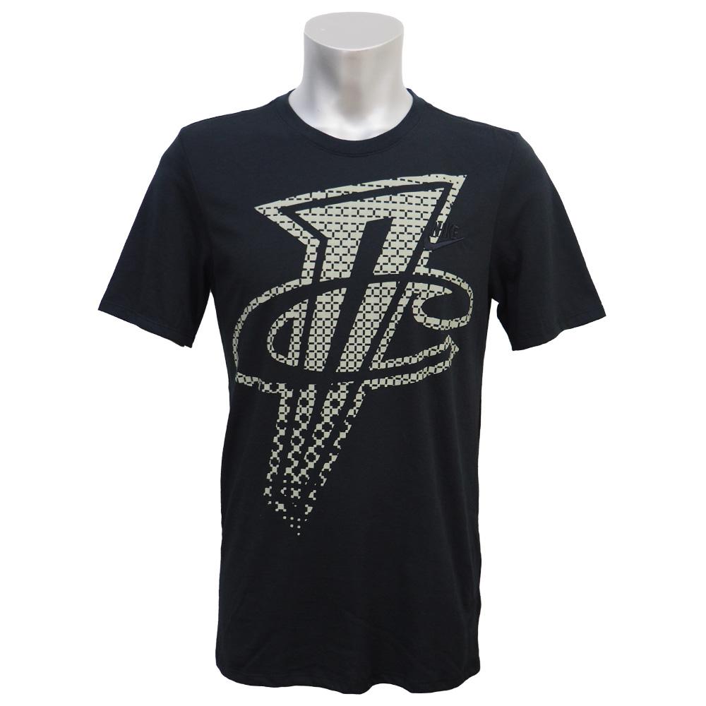 NIKE/ナイキ アンファニー・ハーダウェイ ペニー フォーム Dri-Fit Tシャツ ブラック
