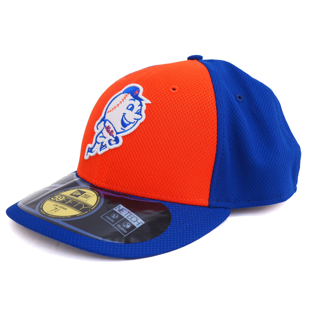 2a93e094dbb ... where can i buy mlb mets authentic low clung diamond era 59fifty caps  new era new