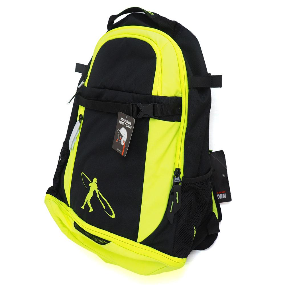 buy popular 79a7b b6e31 MLB Ken Griffey JR. Swingman 2.0 following backpack Nike /Nike Black /  Yellow