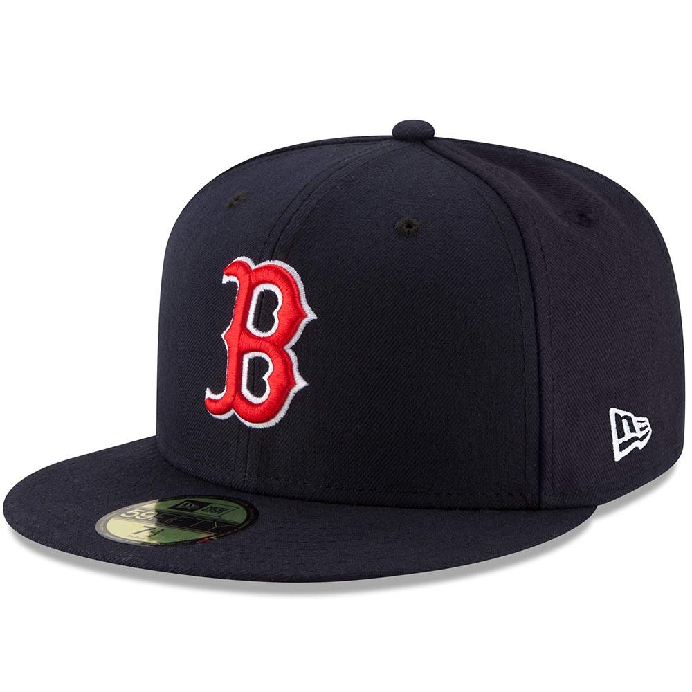 レッドソックス キャップ ニューエラ NEW ERA MLB オーセンティック オンフィールド 59FIFTY ゲーム【1910価格変更】【191028変更】