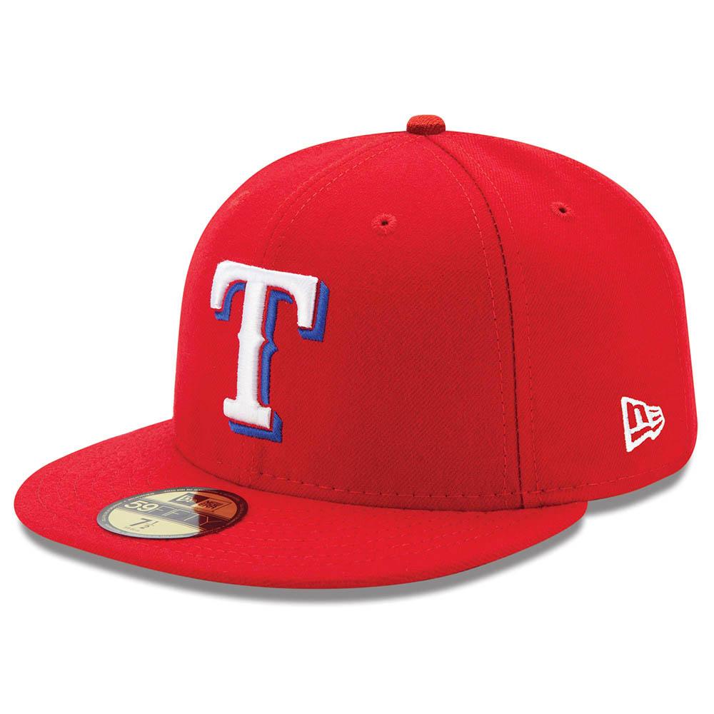 レンジャーズ キャップ ニューエラ NEW ERA MLB オーセンティック オンフィールド 59FIFTY オルタネート【1910価格変更】【191028変更】