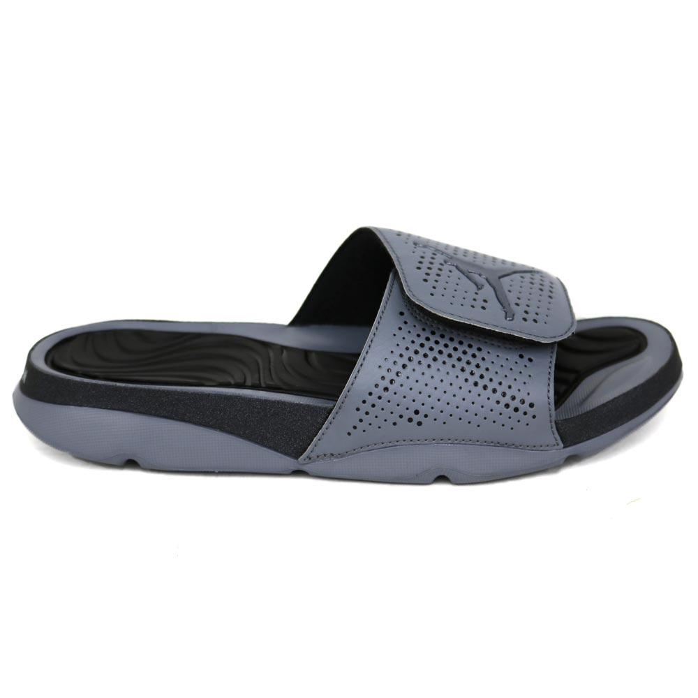ea46018132bedf MLB NBA NFL Goods Shop  Nike Jordan  NIKE JORDAN high mud 5 HYDRO 5 gray  820