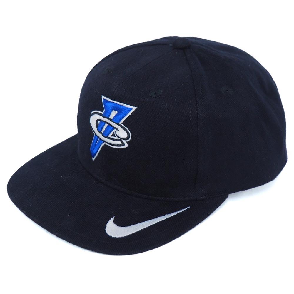 NBA アンファニー・ハーダウェイ スナップバック キャップ/帽子 ナイキ/Nike ブラック