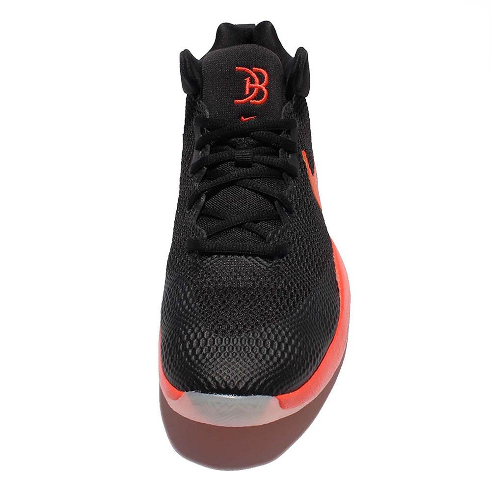 5e4911cb2d40 ... shoes released  Devin Booker - Nike Zoom Rev 2017  Reservation NIKE  ナイキデビン ブッカーズームレブ Zoom Rev PE EP black 911
