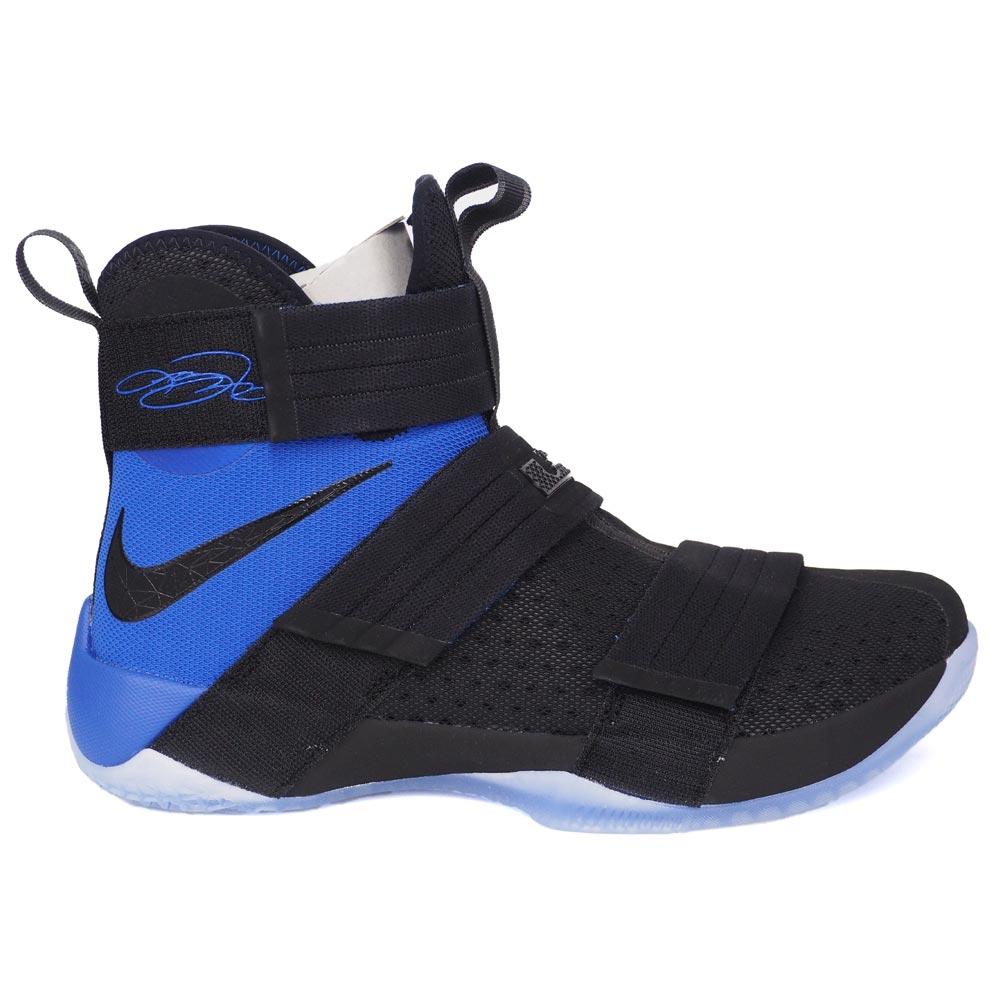 db96ec04d99f Nike Revlon  Nike LeBron soldier 10 SFG Soldier 10 SFG black   game royal