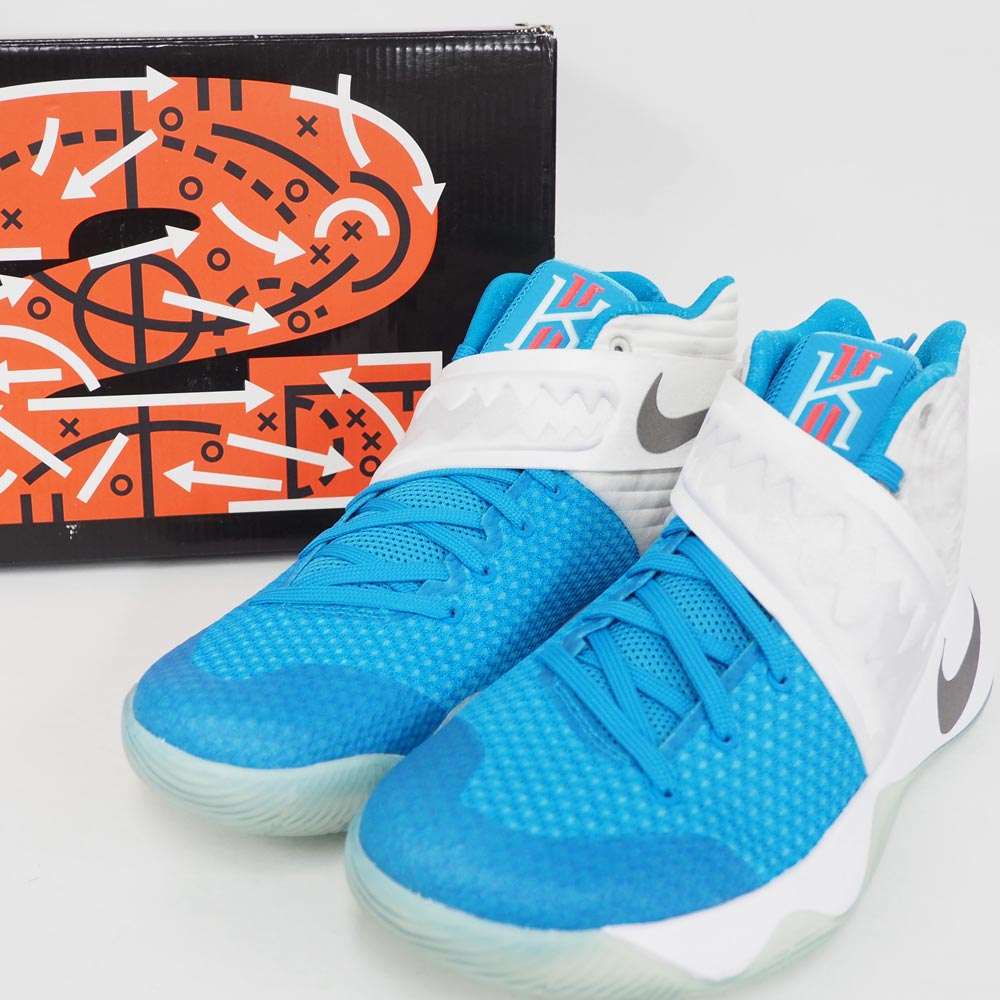 53436a742653 MLB NBA NFL Goods Shop  Nike chi Lee  Nike KYRIE chi Lee 2 Christmas ...