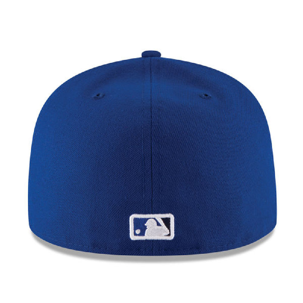 buy popular dc563 72380 MLB Blue Jays authentic on field 59FIFTY cap new gills  New Era alternate 3