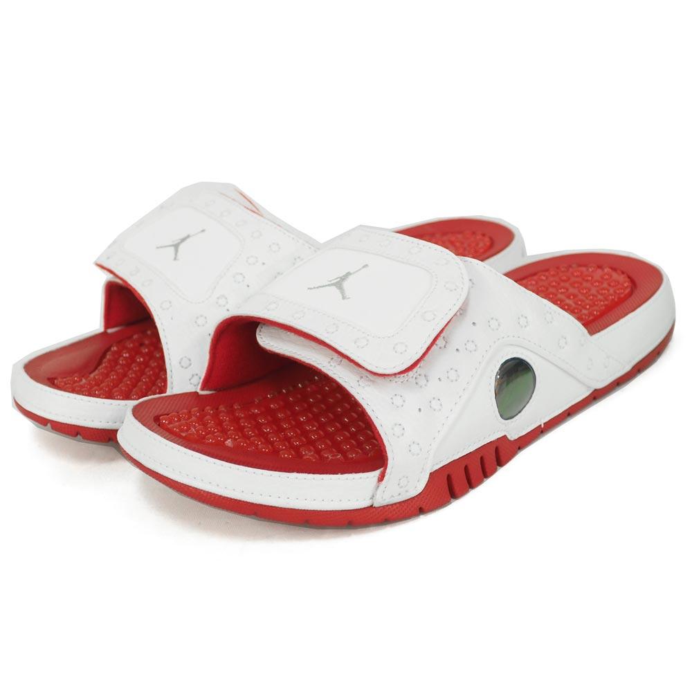 pretty nice f4ca7 46d53 Nike Jordan /NIKE JORDAN Jordan nostalgic XIII high mud sandals JORDAN  RETRO XIII HYDRO 684,915-121