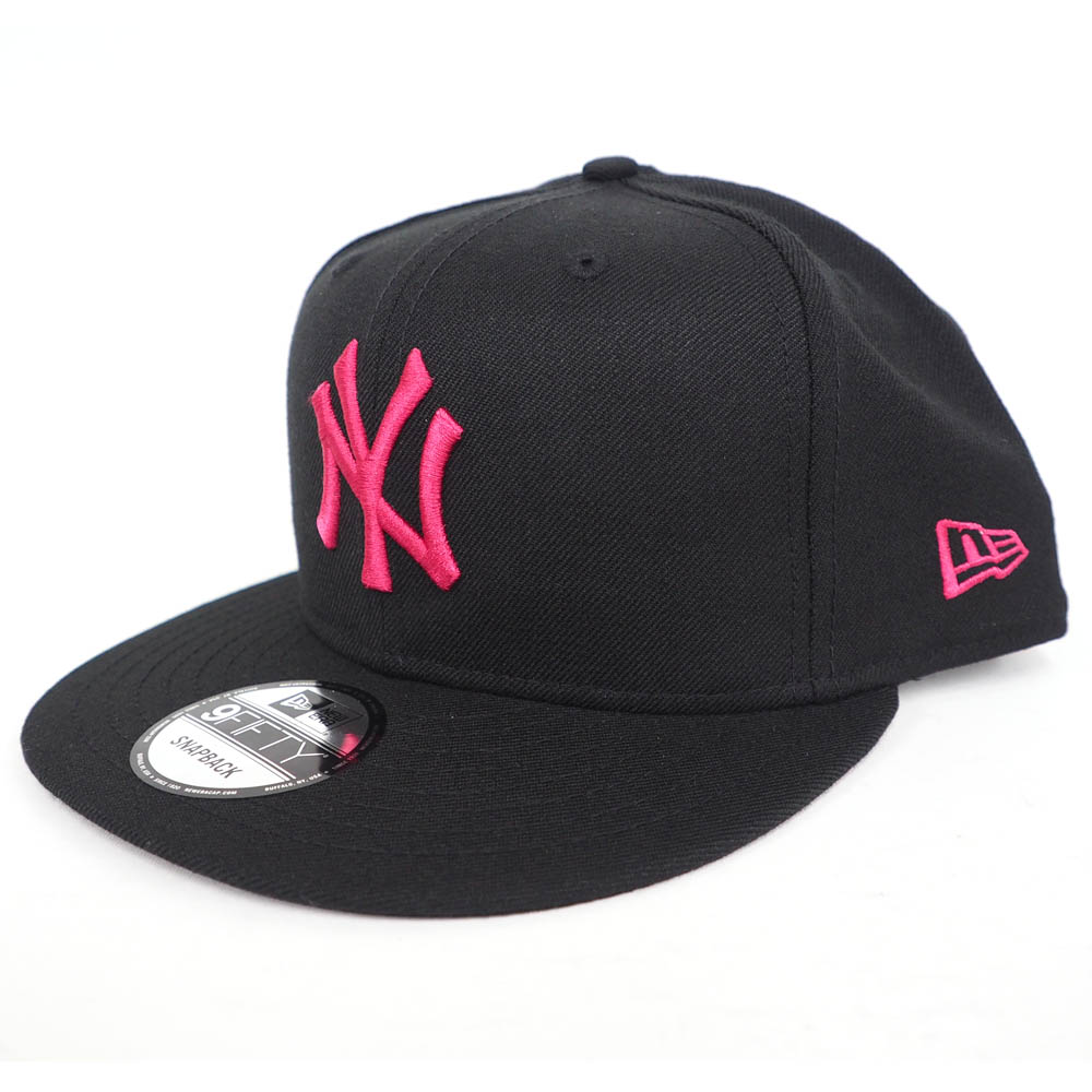 ヤンキース キャップ ニューエラ NEW ERA MLB 9FIFTY スナップバック 【MLB9FIFTY】【1910価格変更】【191028変更】