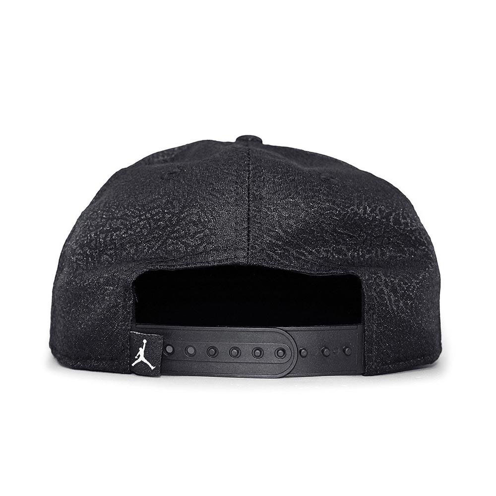 4d05b6f0a3cb ... where to buy nike jordan nike jordan use elephant elite snapback cap  hat black black 9a1623