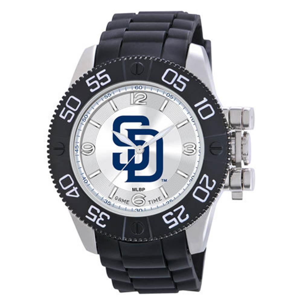 MLB パドレス ビースト シリーズ ウォッチ/腕時計 ゲームタイム/GAME TIME【1910セール】