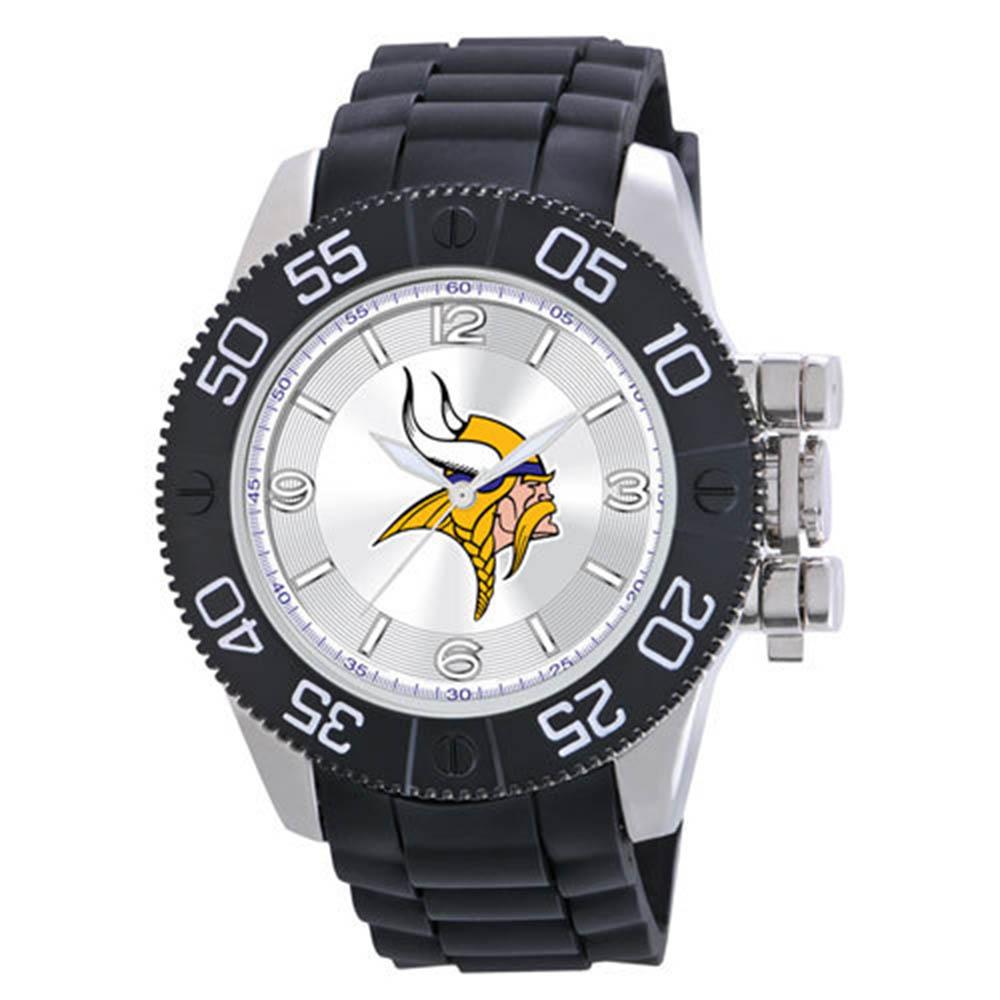 NFL バイキングス ビースト シリーズ ウォッチ/腕時計 ゲームタイム/GAME TIME