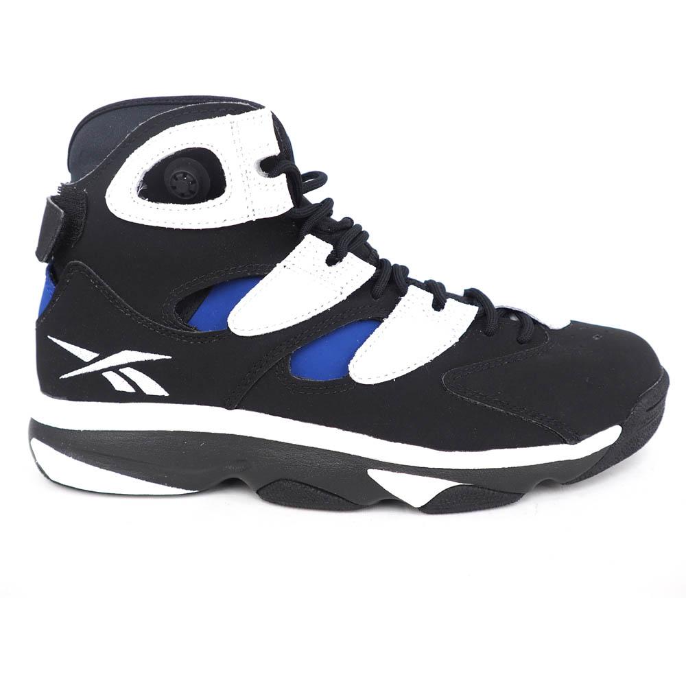 a25442db04d7a8 Reebok  Reebok Shaquille O Neal SHAQ ATTAQ IV shack attack shoes   sneakers  black