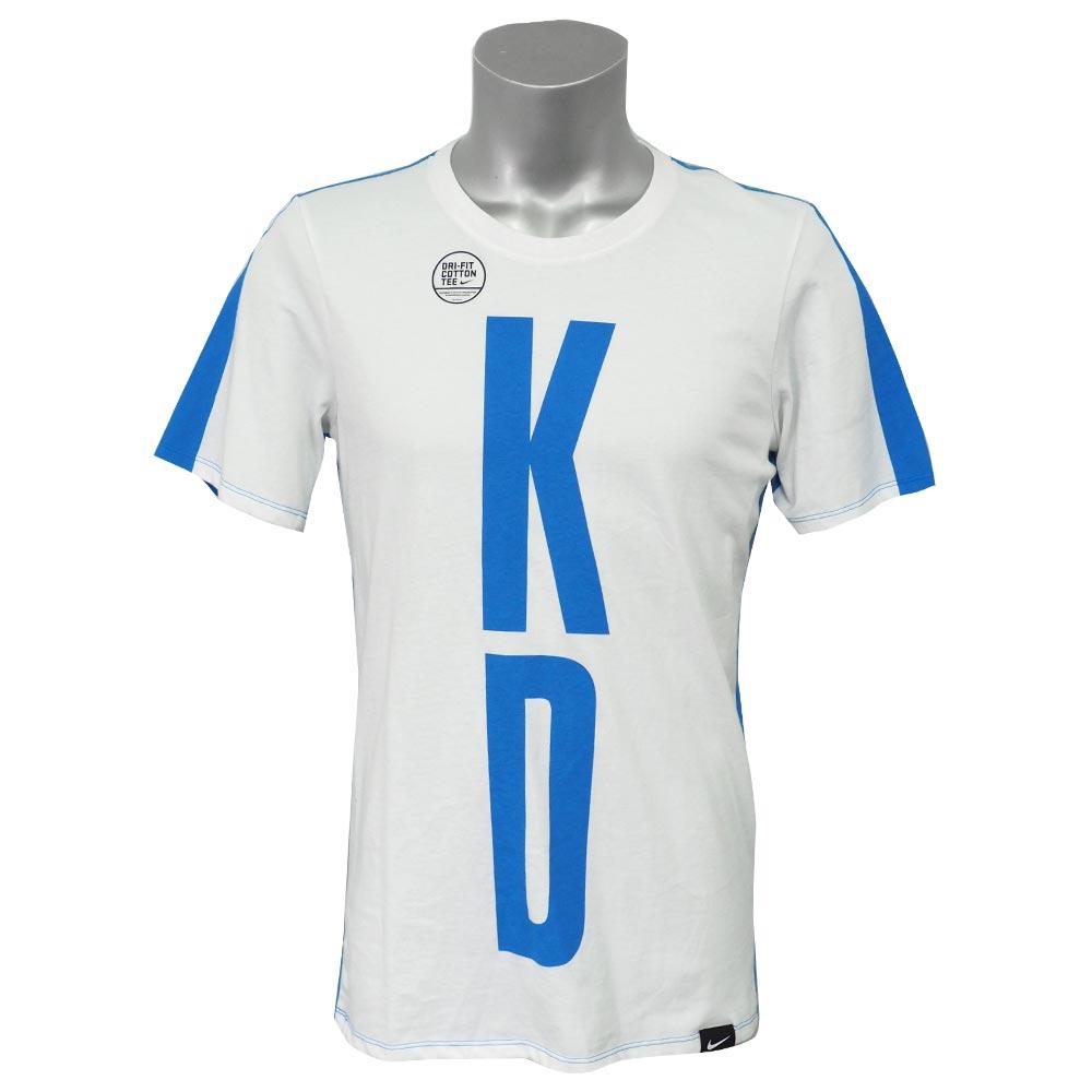 1d104912e MLB NBA NFL Goods Shop  Nike KD NIKE KD Kevin Durant 35 split T ...