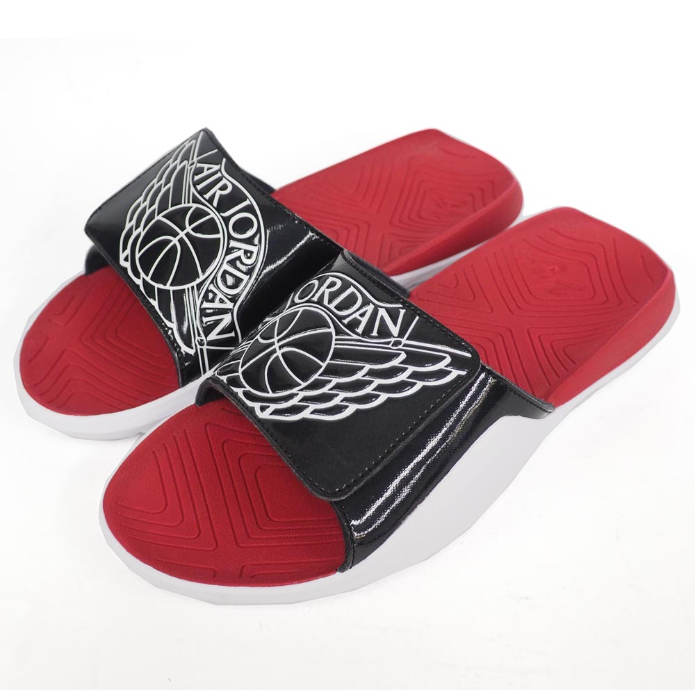 cdc06cf727148 Nike Jordan  NIKE JORDAN HYDRO 7 hydrosandals white AA2517-001