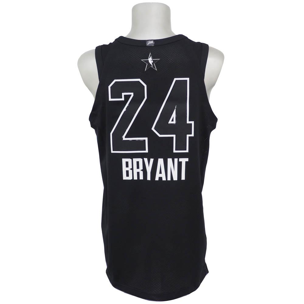 d5738561d Nike Jordan  NIKE JORDAN NBA Kobe Bryant 2018 all-star game authentic  uniform   jersey black