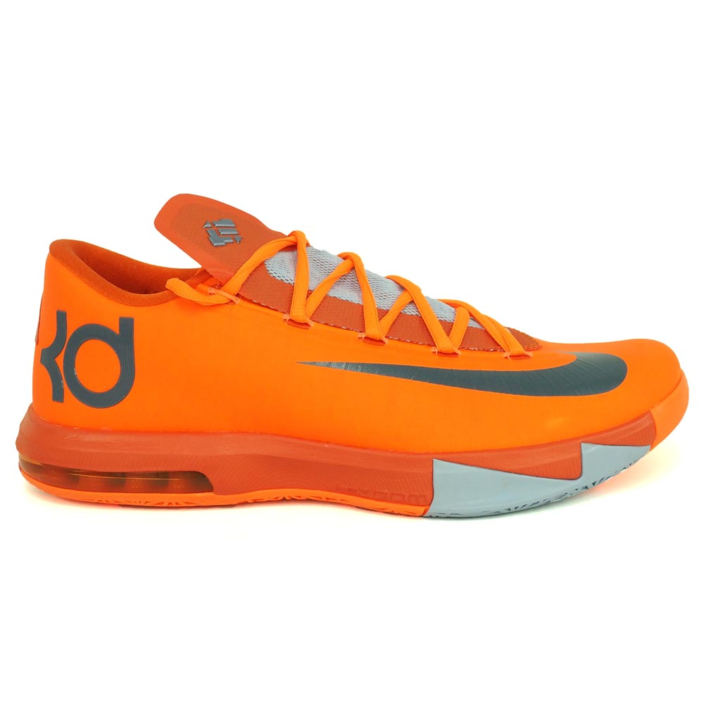 wholesale dealer 410ff 3efec Nike KD NIKE KD Kevin Durant KD 6 KD VI basketball shoes   shoes 599,424-800