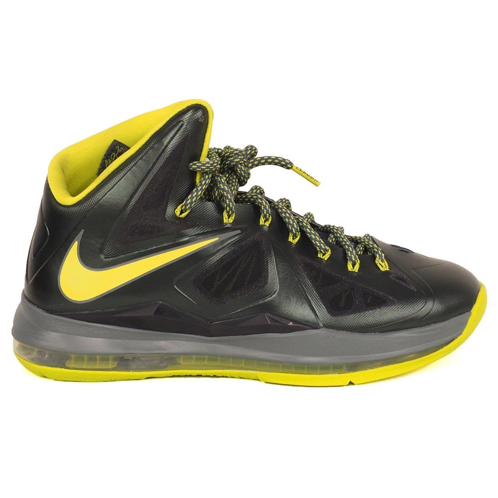 ba8a7c836ea Nike Revlon  NIKE LEBRON Revlon James Revlon 10 LEBRON X basketball shoes    shoes 541