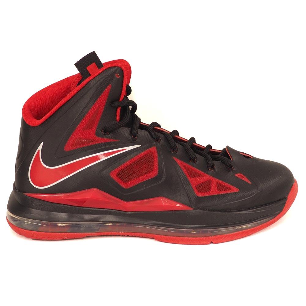 e27f43ac6e95 Nike Revlon  NIKE LEBRON Revlon James Revlon 10 LEBRON X basketball shoes    shoes 541