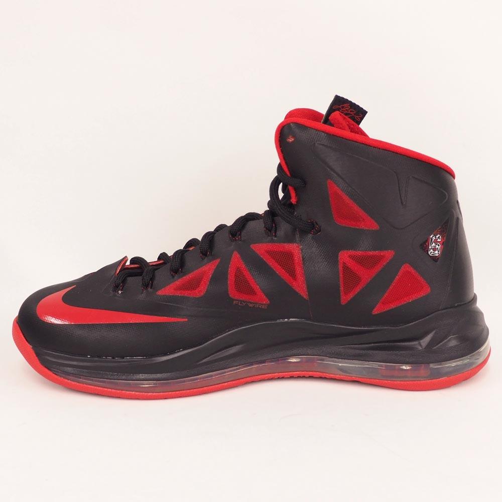 0fcc935cce96 Nike Revlon  NIKE LEBRON Revlon James Revlon 10 LEBRON X basketball shoes    shoes 541