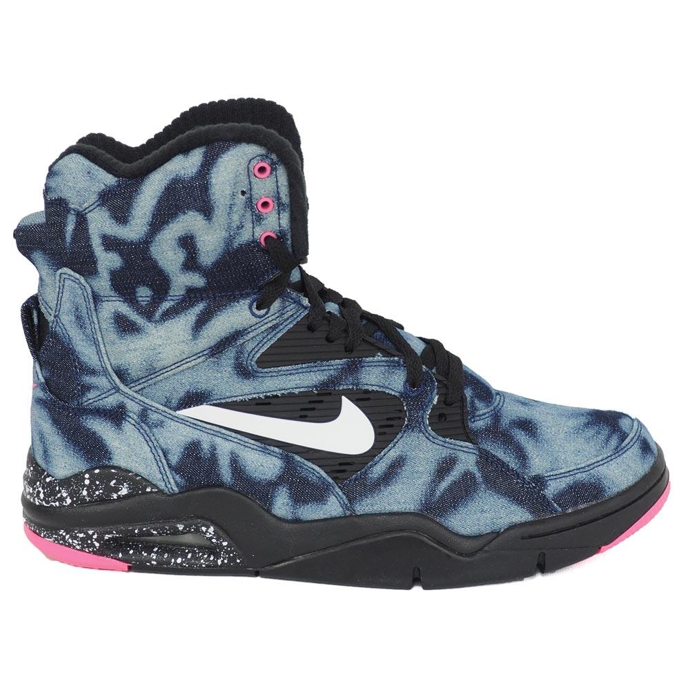 new style 4f67f 6dbc0 David Robinson Nike air command force NIKE AIR COMMAND FORCE basketball  shoes   shoes Nike ...