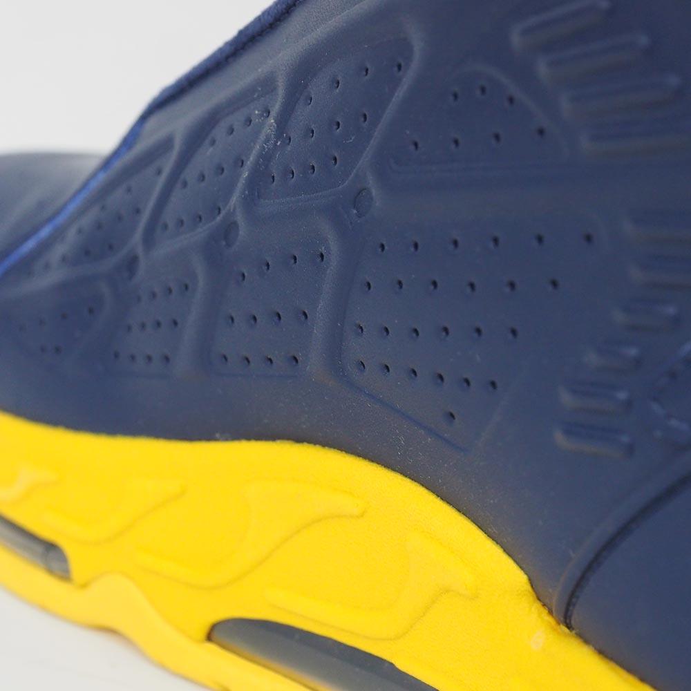 timeless design 2993d 5483c ... Wolverines Air Max pillar AIR MAX PILLAR basketball shoes   shoes Nike   Nike 525,226-