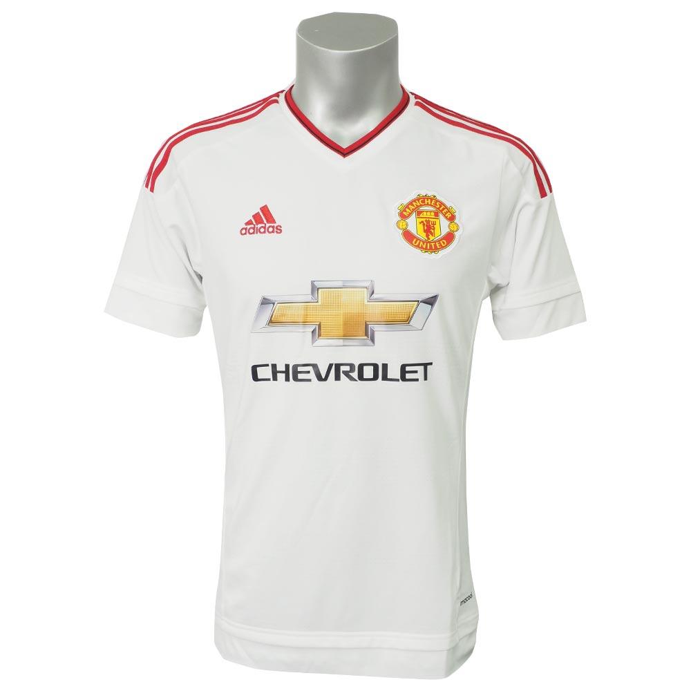 3c51e7c67d2 Man Utd Adidas Shirt 15 16 - DREAMWORKS