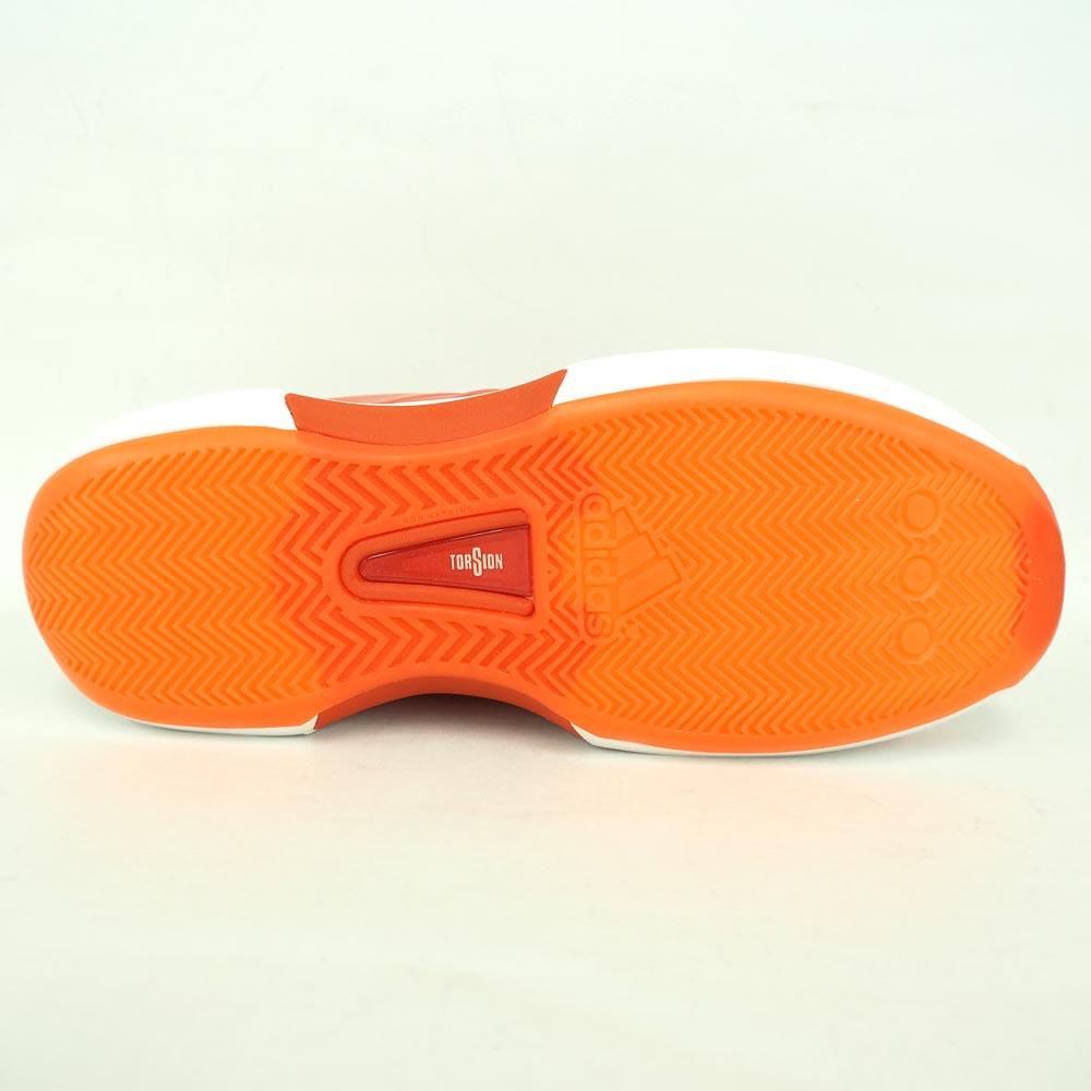 f03d836a9c8 Adidas shoes   basketball shoes CRAZY 1 crazy blight orange rare item