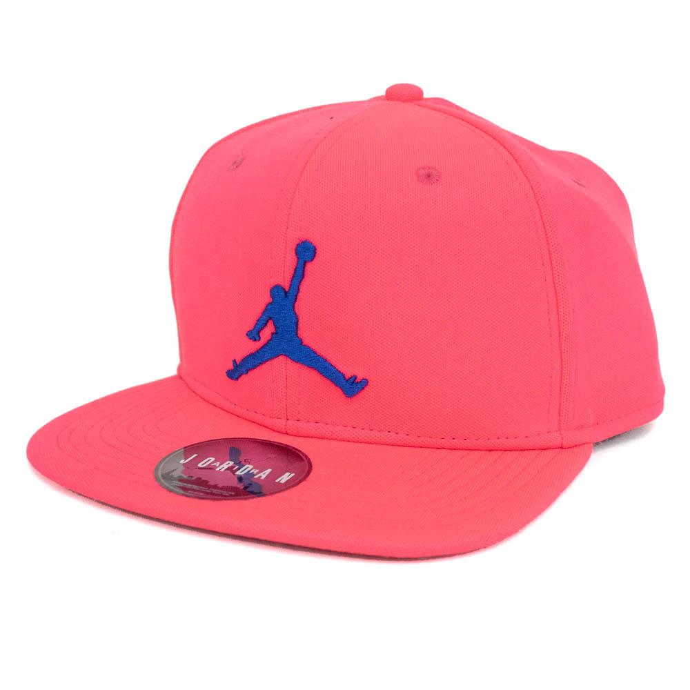 MLB NBA NFL Goods Shop  Nike Jordan  NIKE JORDAN jump man cap   hat ... 34308790f20