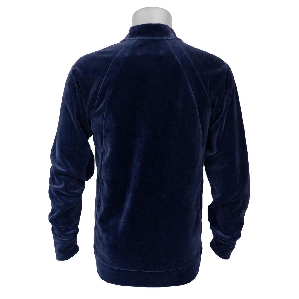 f8a4e8d110babb MLB NBA NFL Goods Shop  Nike Jordan  NIKE JORDAN velour jacket navy ...