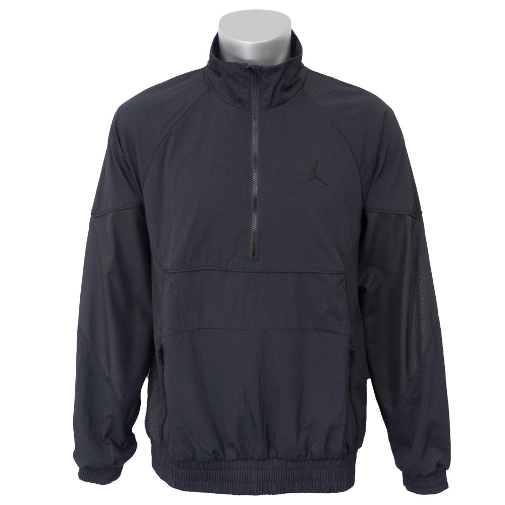 807ce4257b29 3 Nike Jordan  NIKE JORDAN jacket   jacket   outer Jordan nostalgic black  AQ0942-010