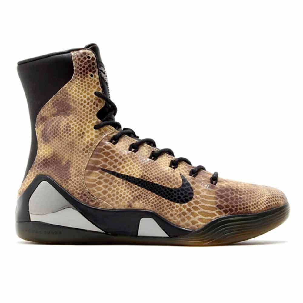 Nike Corby  NIKE KOBE Kobe Bryant Corby 9 high extension QS KOBE IX HIGH  EXT QS 716 2dfc79c2d0f3