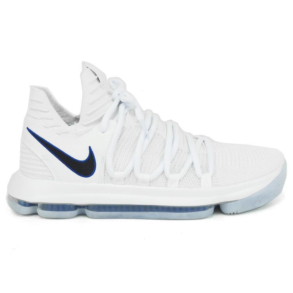 cheap for discount 282ff 9f566 Nike KD/NIKE KD Kevin Durant Nike zoom KD 10 basketball shoes / shoes NIKE  ZOOM KD10 897,815-101